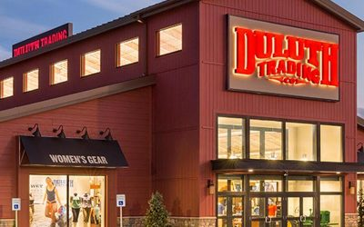 Duluth Trading Co. posts solid Q1, retail store sales up 93%