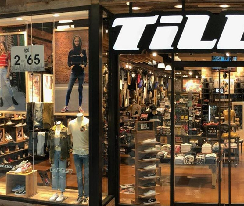 Tilly's, Inc. announces Q1 results, fiscal 2021 is off to a record-setting start
