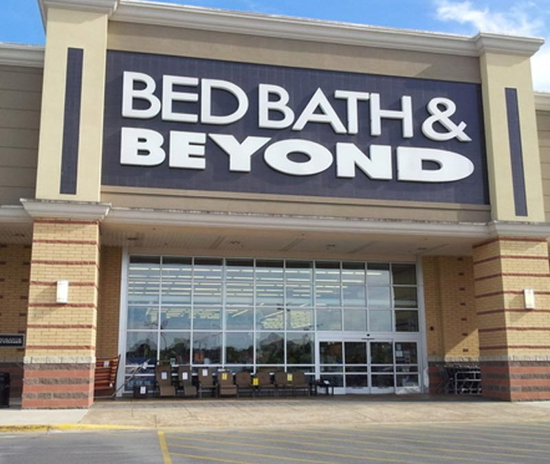 Bed Bath & Beyond Reports Strong Q1, Sales And Gross Margin Ahead Of Expectations, Transformation Ahead Of Plan