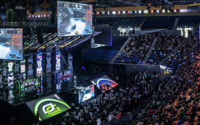 Belong Gaming Arena enters US market, with ambitious plans to open 500 locations – Pushing esports forward