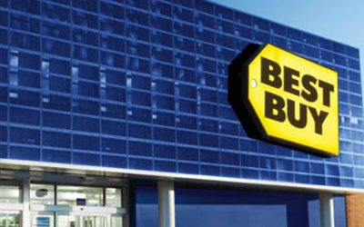 Best Buy Reports Better-Than-Expected Q1 Results, raising annual growth outlook
