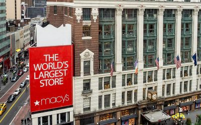 Macy's, Inc. Q1 outperformed sales expectations across all three brands: raising its full year 2021 guidance