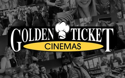 SREG's Golden Ticket Cinemas Deal at Rushmore Mall,  and a Successful Grand Opening Partnership