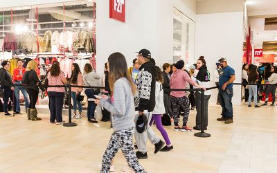 SREG Signs 16,000 SF Deal with Forever 21 Red, Successful Grand Opening Efforts