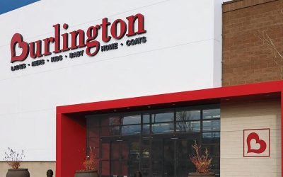 Burlington Stores, Inc. Reports Q1, store sales increased 20%, expects to open 100 new stores