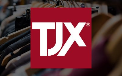 TJX reports above-plan Q3, HomeGoods sale comps up 15%