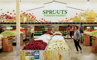 Sprouts Farmers Market to expand its footprint, opening 20 new stores in 2021