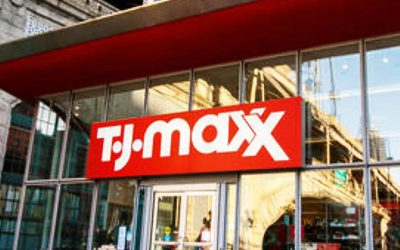 TJX straying away from e-commerce, focusing on physical stores after COVID