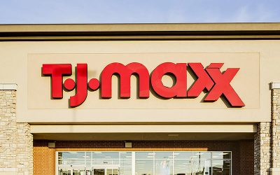 TJX Companies, Inc. reports Q2 FY21 results, well above internal plans