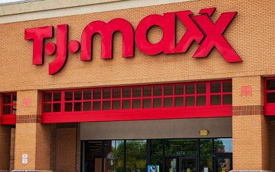 TJX Companies seeing very strong sales with initial reopening plans