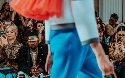 Takeaways from Fashion Week: A digital experience is not the same as physical