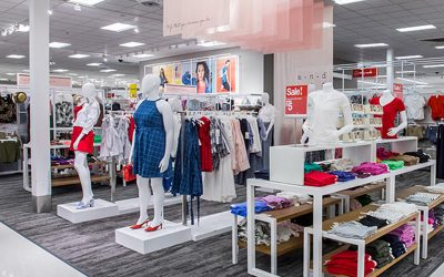 Target's $4 billion growth investment, expansion and remodel