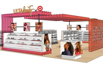 Target and Ulta Beauty announce strategic brick-and-mortar partnership
