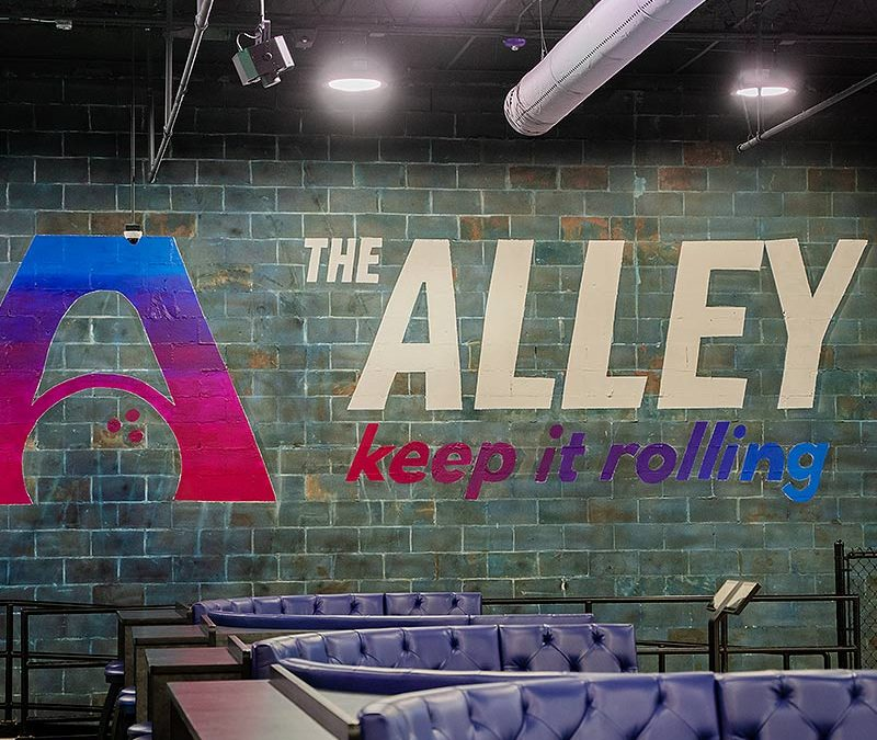 The Alley, a recent deal completed by Spinoso Real Estate Group, hits international magazine cover story