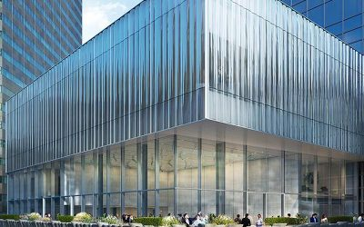 Tiffany & Co. reimagining physical space, investing in destination and experiential retail