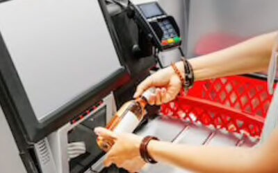 In-store shopping preferred, but touchless; new methods may impact long-term consumer shopping habits