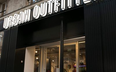 Urban Outfitter's Strong 2021 Outlook, 34 new store openings planned