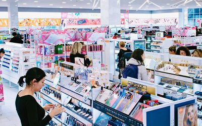 Ulta Beauty to expand footprint by 40 stores this year