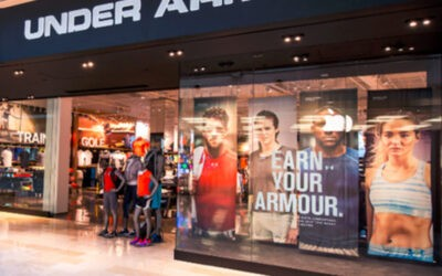 Looking ahead, Under Armour appoints new Chief Product Officer, Lisa Collier
