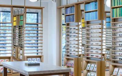 Warby Parker focuses on brick and mortar, plans to add 35 new stores