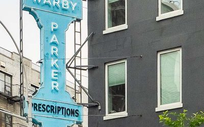 Warby Parker bets on brick and mortar, plans to open 30-35 stores this year