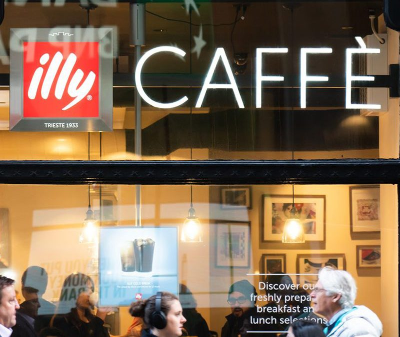 Illycaffè eyes the US market, sees ample opportunity for significant growth